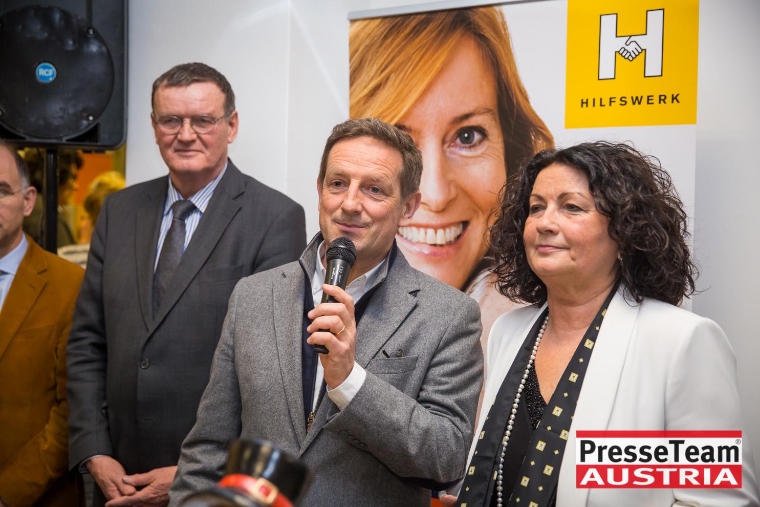 Jahresauftakt 2017 Hilfswerk Kärnten - Klagenfurt