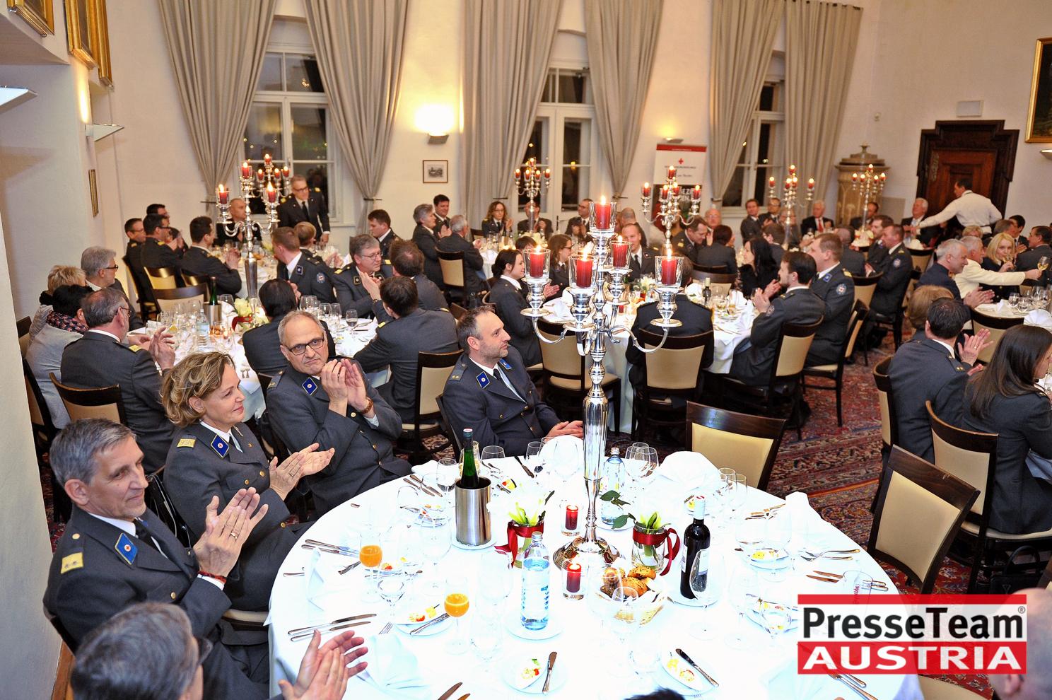 Neujahrsempfang Rotes Kreuz Kärnten
