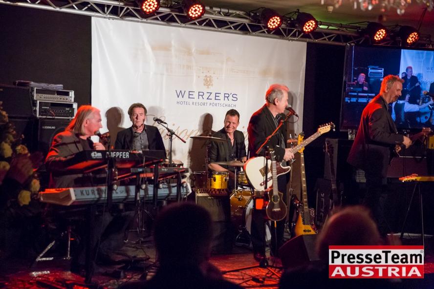 Hotel Werzers Pörtschach 375