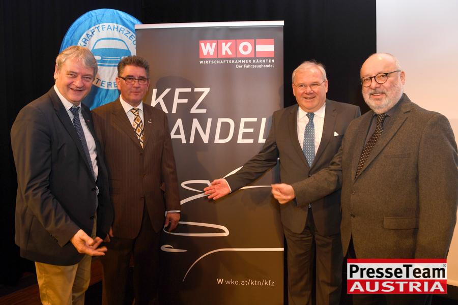 Jahrestag der WKO Fahrzeugtechnik,  Landesinnung