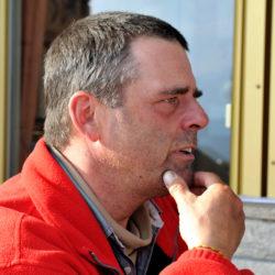 Christian Ott: Vom Aussteiger zum Aufsteiger
