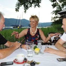 """ORF Kärnten Karin Bernhard 15 250x250 - """"Ich war ein Tschuschenkind"""". sagt sie. ORF Landesdirektorin Karin Bernhard"""