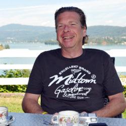 Die berufliche Laufbahn von Walter Delle Karth