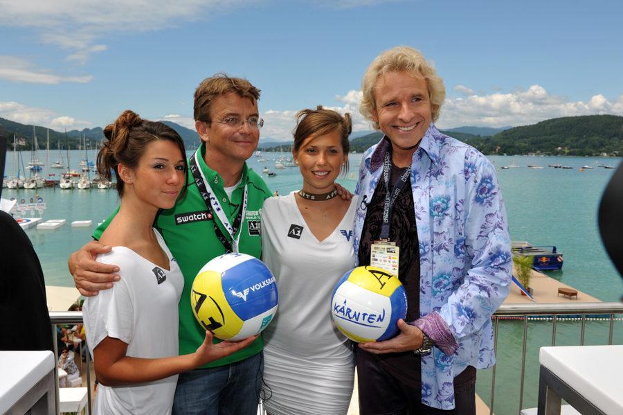 ROMY 2014: Thomas Gottschalk erhält Platin