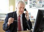 """""""Journalist des Jahres"""" Mag. Dr. Harald Raffer - Bild14"""