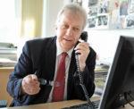 """""""Journalist des Jahres"""" Mag. Dr. Harald Raffer - Bild15"""
