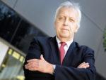"""""""Journalist des Jahres"""" Mag. Dr. Harald Raffer - Bild24"""