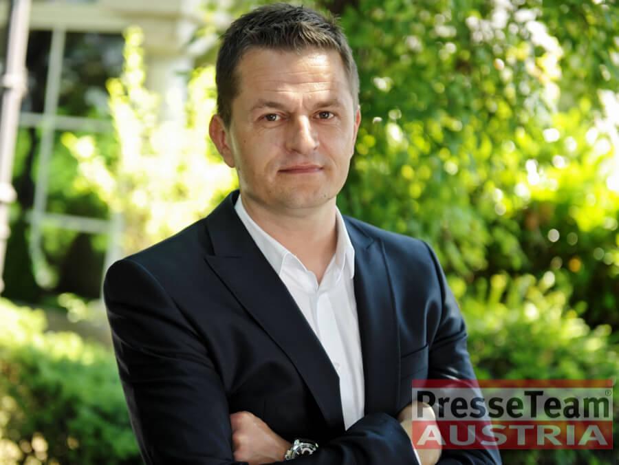 Dr. Harald Orasch