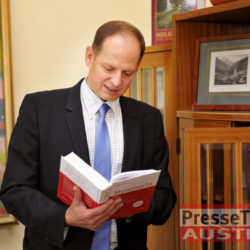 Erbschaftsfragen Österreich und Lösungen. Mag. Dieter Wallner