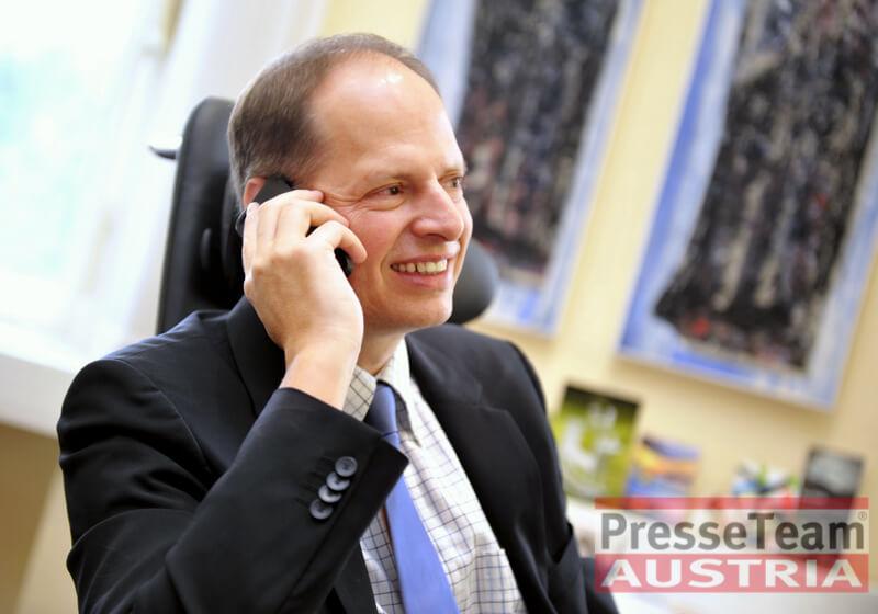 Notare Klagenfurt Dieter Wallner