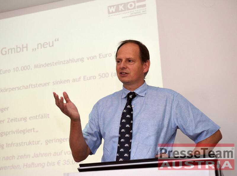 Mag. Dieter Wallner