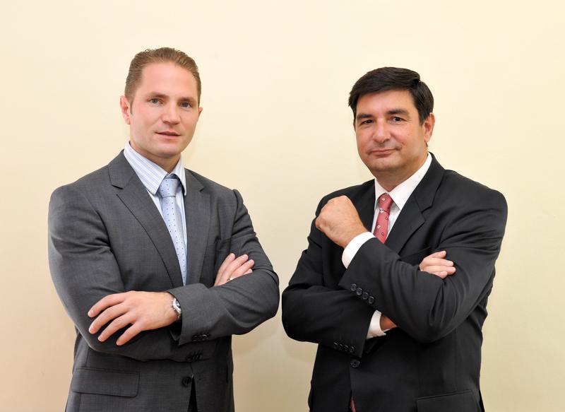 Rechtsanwälte Klagenfurt Dr. Lanker & Partner www.presseteam-austria.at Klaus-Ingomar Kropf