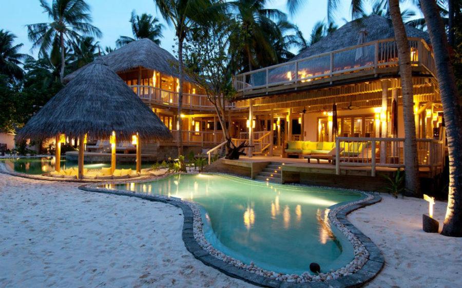 luxusurlaub malediven