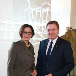 Günther Platter Johanna Mikl-Leitner