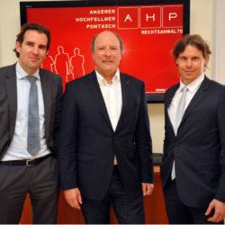 AHP Rechtsanwalt Klagenfurt