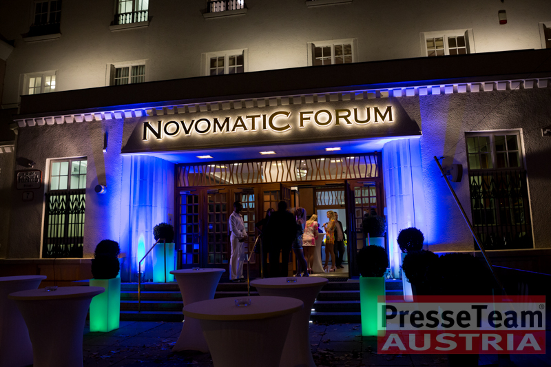 novomatic forum adresse