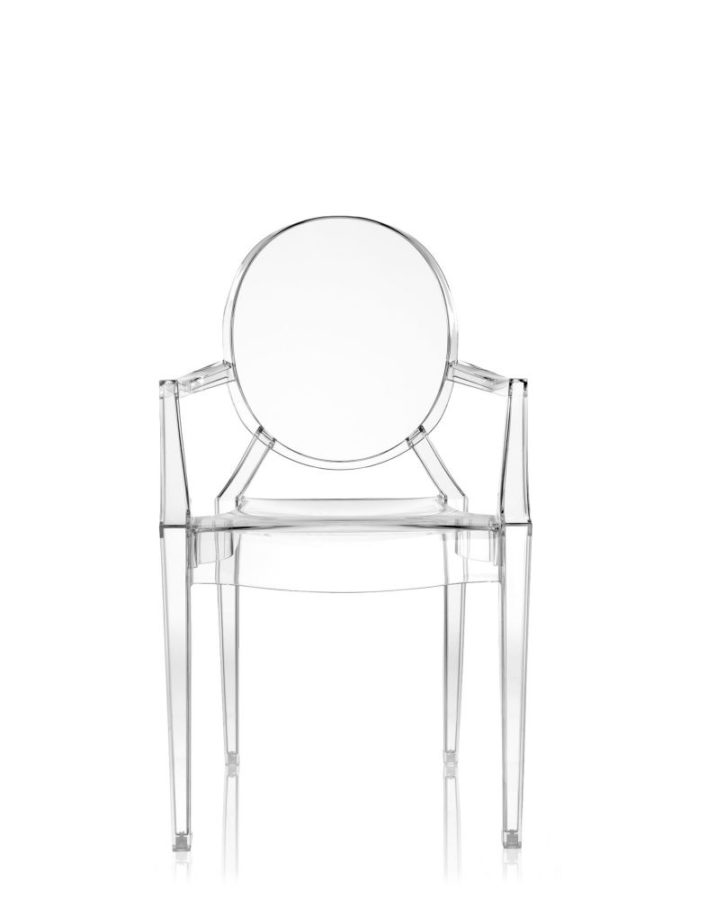 Kartell-Louis-Ghost-News