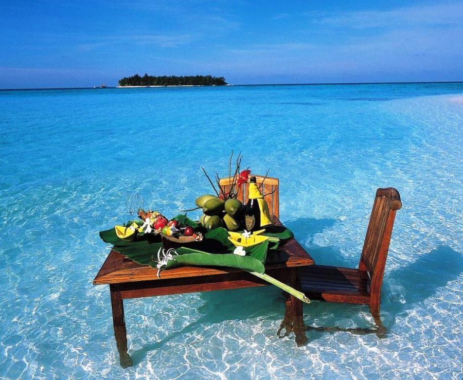 karibik reise gewinnen