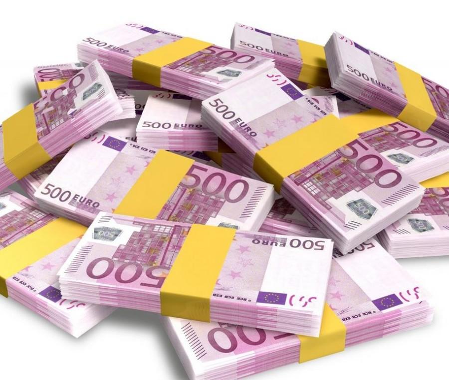 Gratis Geld für alle EU Bürger