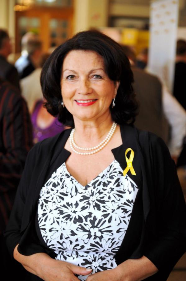 Elisabeth Scheucher Pichler