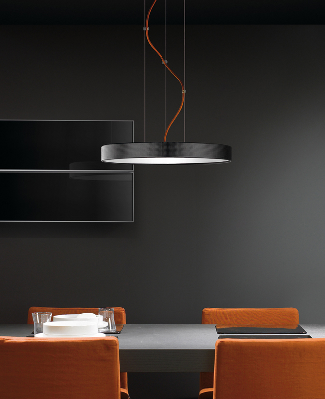 Designer Esstischlampen
