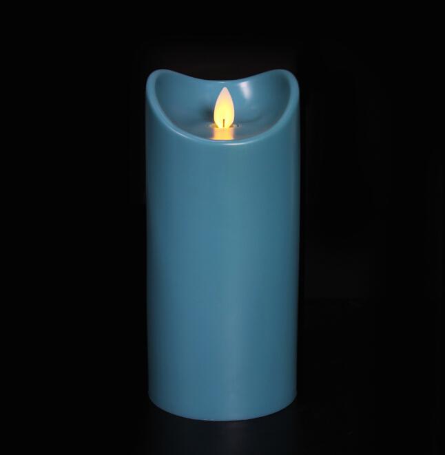 Grablicht Ewiges Licht Elektro LED - LED Kerzen ✓ LED Echtwachskerzen inkl. Timer ✓ TEILEN und GEWINNEN