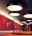 Designlampen Online - Designlampen Bestseller - Runde Deckenleuchte Stoff - Bild21