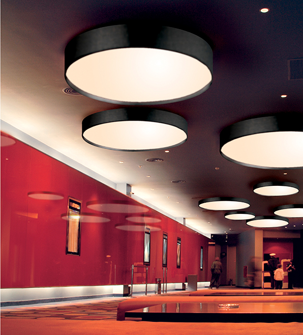 Luxus Deckenlampen
