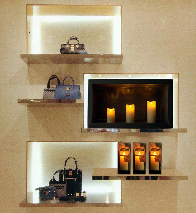 friedhofkerzen mit led 826x900 - LED Kerzen ✓ LED Echtwachskerzen inkl. Timer ✓ TEILEN und GEWINNEN