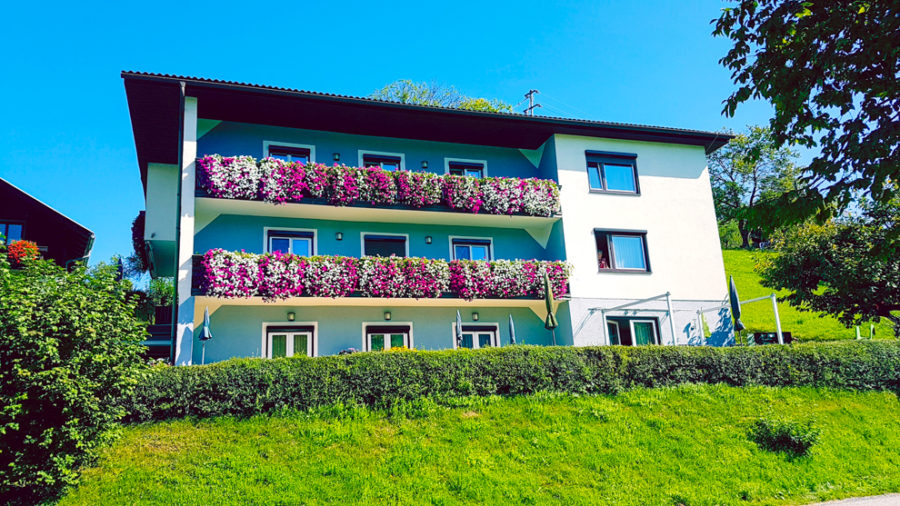 Pension Kärnten & Zimmer am See günstig mieten