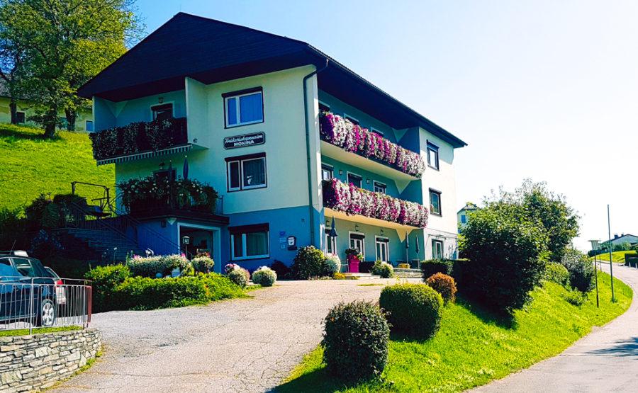 Günstige Pension in Kärnten