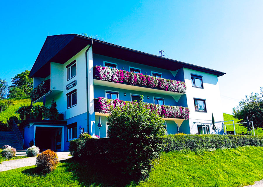 Pension am Wörthersee