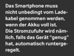 8 Akku Tipps für mobile Geräte - Bild4