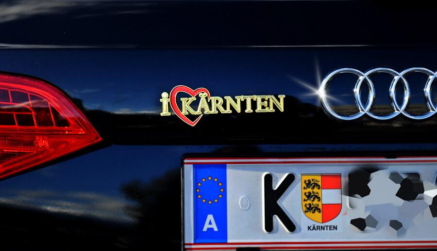 I Love Kärnten