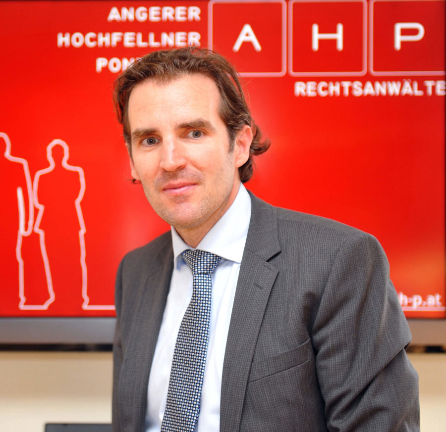 Werner Hochfellner Rechtsanwalt Klagenfurt