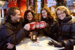 Gute Laune in Klagenfurt
