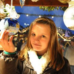 Weihnachten in Klagenfurt