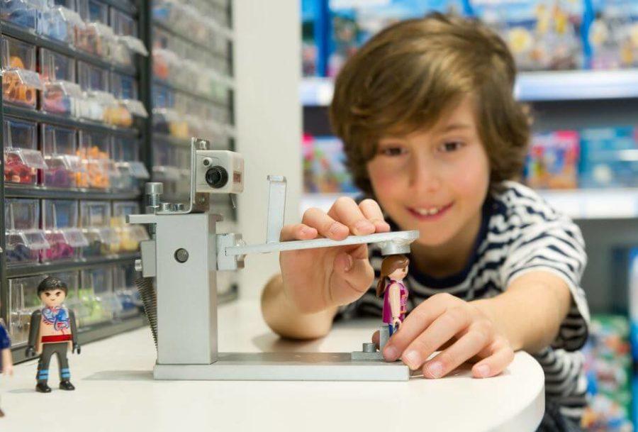 Wien Vösendorf Playmobil - Erster PLAYMOBIL-Shop Österreichs eröffnet in Wien-Vösendorf