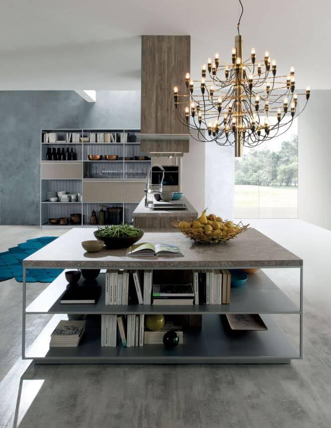 italienische kuechen presseteam austria. Black Bedroom Furniture Sets. Home Design Ideas