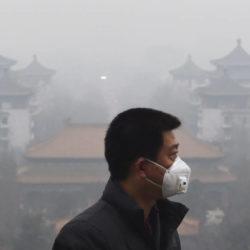 Smog Warnstufe in Peking 250x250 - Höchste Smog-Warnstufe in Peking!