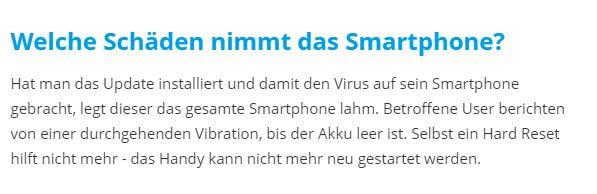 WhatsApp Virus 2 - WhatsApp-Virus: Finde heraus, mit wem deine Freunde chatten…