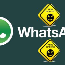 WhatsApp Virus 250x250 - WhatsApp-Virus: Finde heraus, mit wem deine Freunde chatten…