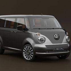 Volkswagen-T1-Revival-Concept