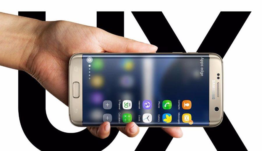 641917 - Das neue Premium-Smartphone von Samsung S7