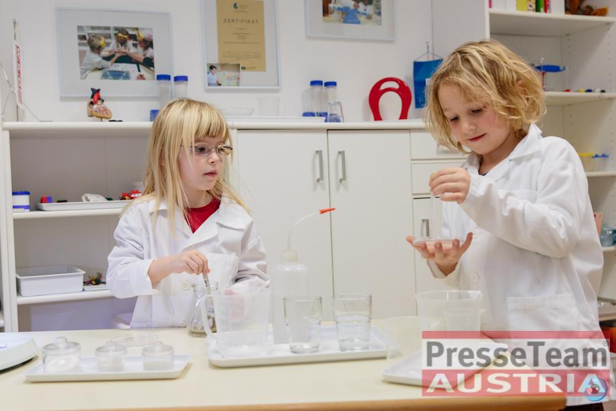 Kindergarten Klagenfurt Sonnenschein 20160125 030 - Erster Forscherkindergarten Österreichs mit Naturwissenschaften und Technik in Klagenfurt