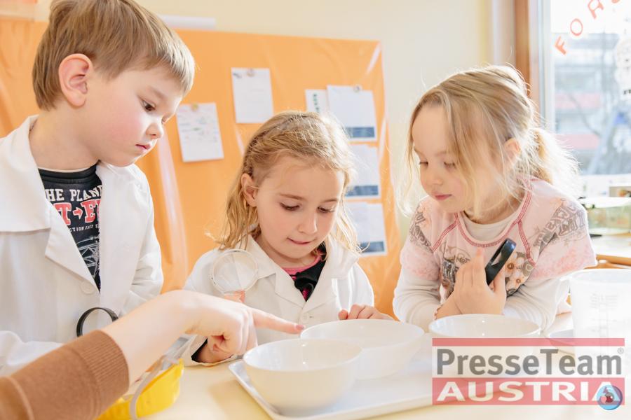 Kindergarten Klagenfurt Sonnenschein 20160125 100 - Erster Forscherkindergarten Österreichs mit Naturwissenschaften und Technik in Klagenfurt