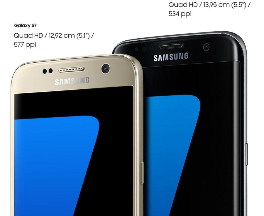S7 Samsung Galaxy Preis - Das neue Premium-Smartphone von Samsung S7