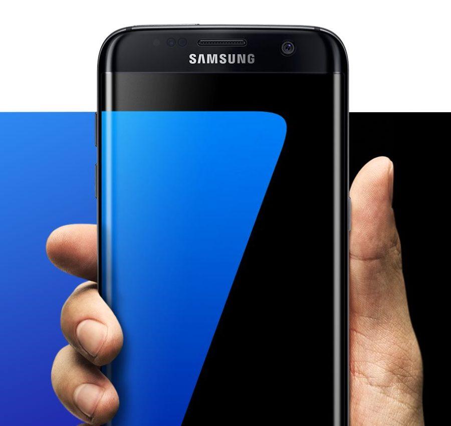 S7 Samsung Galaxy - Das neue Premium-Smartphone von Samsung S7