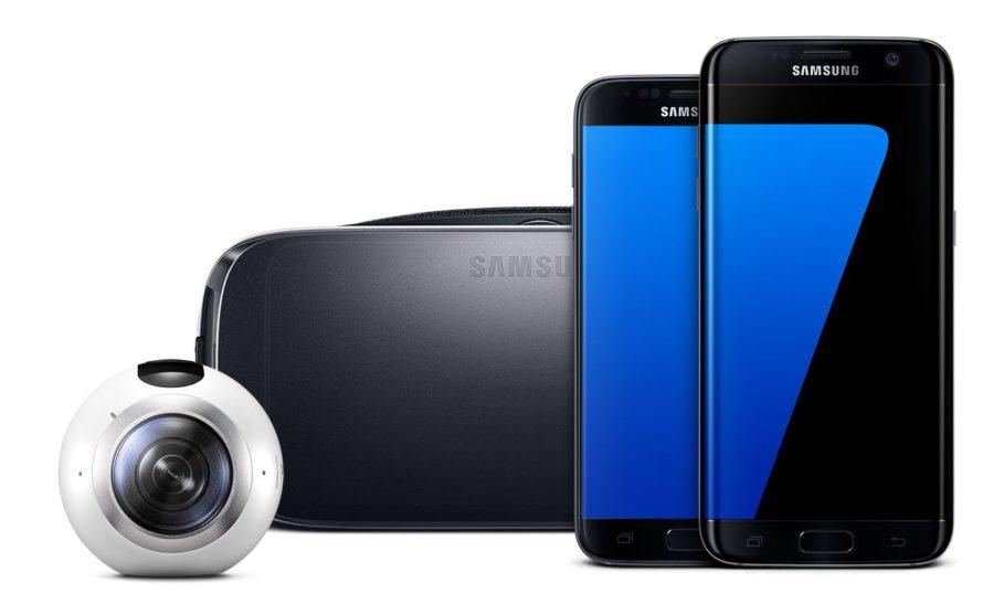 Samsung Galaxy S7 - Das neue Premium-Smartphone von Samsung S7