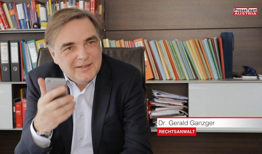Dr Gerald Ganzger Wien - Bilderdiebstahl in Facebook?! Wie kann ich mich davor schützen?